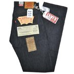 LEVI'S VINTAGE CLOTHING(リーバイス ヴィンテージクロージング) 【MADE IN U.S.A】501 1947年モデル RIGID DENIM