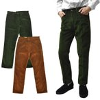 【2 COLOR】LEVI'S VINTAGE CLOTHING(リーバイス ヴィンテージクロージング) STA-PREST 519 CORDUROY PANTS(スタプレ 519 コーデュロイパンツ)
