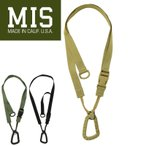【3 COLORS】M.I.S 【MADE IN U.S.A】TACTICAL KEY STRAP(タクティカル キーストラップ) MIS-1039