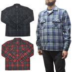【3 COLOR】PENDLETON(ペンドルトン) JAPAN FIT BOARD SHIRTS(ジャパンフィット ボードシャツ / チェックシャツ / フランネルシャツ) WOOL