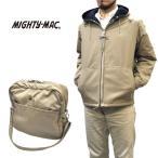 MIGHTY MAC(マイティーマック) SEPTIS別注 ARO DECK PARKA(ボートパーカ) HARRIS TWEED LINING(ハリスツイードライニング) with ARO PAC(バッグ付き) BEIGE