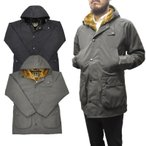 【3 COLOR】BARBOUR(バブアー) HOODED BEDALE SL with FUR LINING(スリムフィット ファーライニング付き フーデッド ビデイル) POLYESTER(ポリエステル)