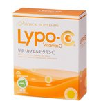 リポ カプセル ビタミンC Lypo-C 1箱 30包