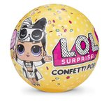 L.O.L. Surprise! Surprise Confetti Pop-Series 3 Collectible Dolls LOL サプライズ