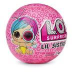 L.O.L. Surprise!! Lil Sister Eye Spy Series LOLサプライズ!リルシスターズ - シリーズ4-2 ご注文合計5000円以上で速達(ゆうパック等)で発送致します