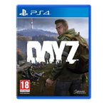 DayZ PS4 輸入版 日本語表記対応