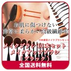Toysaba(トイサバ) メイクブラシ 歯ブラシ型ファンデーションブラシ アイライナー化粧ブラシ 10本セットメイクアップブラシ (ブラック)