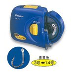 ハピソン 乾電池式針結び器(太糸用) YH-714