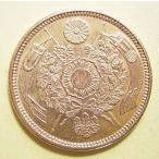 明治6年5円金貨、日本貨幣商協同組合鑑定書付、未使用