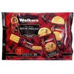 ウォーカー ショートブレッド アソートパック 12袋入 Walkers