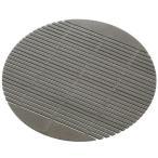 料理演出用品 厨房用品 / 抗菌銀の麺すのこ スケルトンブラック (5枚組) 小 寸法: Φ165mm