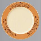 回転ずし 寿司皿 クリーム花蝶 洗浄機可 [16.5φ x 2.5cm] 耐熱ABS樹脂 食洗機可 (7-490-2) 料亭 旅館 和食器 飲食店 業務用
