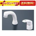 [KM8007ZCN]KVK水栓金具  シングルレバー式洗髪シャワー 寒冷地仕様 ケーブイケー