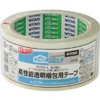 J6190 ニトムズ 高性能透明梱包テープ