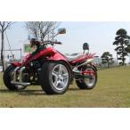 リバーストライク ドリーム 250cc