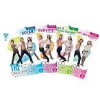 中古DVD TRFイージー・ドゥ・ダンササイズ avex Special Edition DVD4枚セット ダンスエクササイズ
