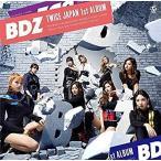 中古CD BDZ 通常盤 TWICE