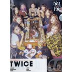 TWICE トゥワイス グッズ クリアファイル  A4サイズ ONE IN A MILLION 全員