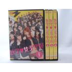 数学女子学園 全4巻セット レンタル版DVD(出演者)田中れいな/道重さゆみ ハロプロ