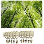 タペストリー 200cm x 150cm 壁掛け 装飾 壁掛けアート カーテン テーブルクロス インテリア(森林C)
