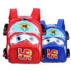 ディズニー Disney  Cars カーズ マックィーン  リュックサック 子供用リュックサック 大容量 軽量 通学バッグ