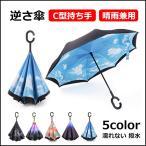 逆さ傘 画像