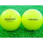 ロストボール ブリヂストン BRIDGESTONE TOUR B330 X 1個 2016年モデル イエロー 当店Aランク 中古 ゴルフボール