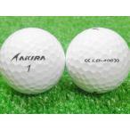 ロストボール アキラ AKIRA LD400 超高反発 非公認球 1個 当店Aランク 中古 ゴルフボール