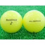 ロストボール ブリヂストン ツアーステージ X-01 2012年モデル スーパーカラー 1ダース 12球 当店Aランク 中古 ゴルフボール