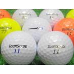 ロストボール ツアーステージ V10 2012年モデル 30球セット 混合 当店Aランク 中古 ゴルフボール