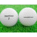 ロストボール ブリヂストン ツアーステージ X-01 2012年モデル 6P 当店Aランク 中古 ゴルフボール
