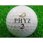 ロストボール ブリヂストン ファイズ PHYZ 2015年モデル 6P 当店Aランク 中古ゴルフボール
