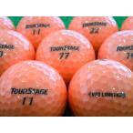 ロストボール ツアーステージ V10 LIMITED リミテッド 1ダース 12球セット 当店Aランク 中古 ゴルフボール