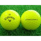 ロストボール キャロウェイ レガシー ブラック LEGACY BLACK 2015年モデル 6球セット イエロー 当店Aランク 中古 ゴルフボール