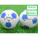 ロストボール キャロウェイ Callaway CHROME TOUR TRUVIS クローム ツアー トゥルービス 2016年モデル 1個 当店Aランク 中古 ゴルフボール