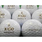 ロストボール ゼクシオ XXIO プレミアム 2014年モデル ロイヤルゴールド 20球セット 当店Aランク 中古 ゴルフボール