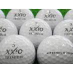 ショッピングゼクシオ ロストボール ゼクシオ XXIO プレミアム 2014年モデル ロイヤルプラチナ 1ダース 12球 当店Aランク 中古 ゴルフボール