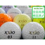 ロストボール DUNLOP ゼクシオ XXIO XD シリーズ 30球セット 当店Aランク 中古 ゴルフボール