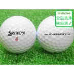 ショッピングゴルフボール SRIXON スリクソン Z-STAR XV 2017年モデル 1ダース/12球セット 当店Aランク 中古 ロストボール ゴルフボール