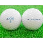 ロストボール ゼクシオ XXIO UX AERO 2016年モデル 1ダース/12球セット ブルー 当店Aランク 中古 ゴルフボールの画像