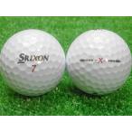 ロストボール SRIXON X 2017年モデル スリクソン エックス 当店Aランク 中古 ゴルフボール