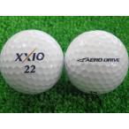 ロストボール ゼクシオ XXIO エアロドライブ AERODRIVE 6P 当店Aランク 中古 ゴルフボール