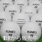 ロストボール IGNIO イグニオ DISTANCE ディスタンス 非公認 1個 当店Aランク 中古 ゴルフボール