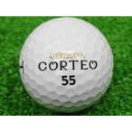 ロストボール CORTEO LITE 42S 撃速 コルテオライト 42S ゲキハヤ 高反発 1個 当店Aランク 中古 ゴルフボール