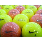 ロストボール NIKE ナイキ クラッシュ CRUSH 30球セット 当店Aランク 中古 ゴルフボール