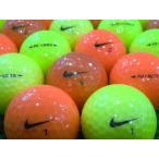 ロストボール NIKE ナイキ PDシリーズ カラー 30球セット 当店Aランク 中古 ゴルフボール