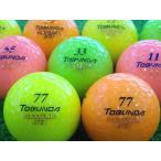 ロストボール トブンダ TOBUNDA  凄飛び 非公認 ダイナプラス372 カラフル 20球セット 当店Aランク 中古 ゴルフボール