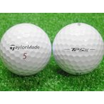 ロストボール テーラーメイド TP5/TP5X 1個 2017年モデル 当店Aランク 中古 ゴルフボール
