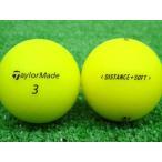 ロストボール テーラーメイド ディスタンス プラス ソフト イエロー 30球セット 当店Aランク 中古 ゴルフボール