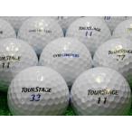 ロストボール ツアーステージ V10 LIMITED リミテッド ホワイト&パールホワイト 20球セット 当店Aランク 中古 ゴルフボール